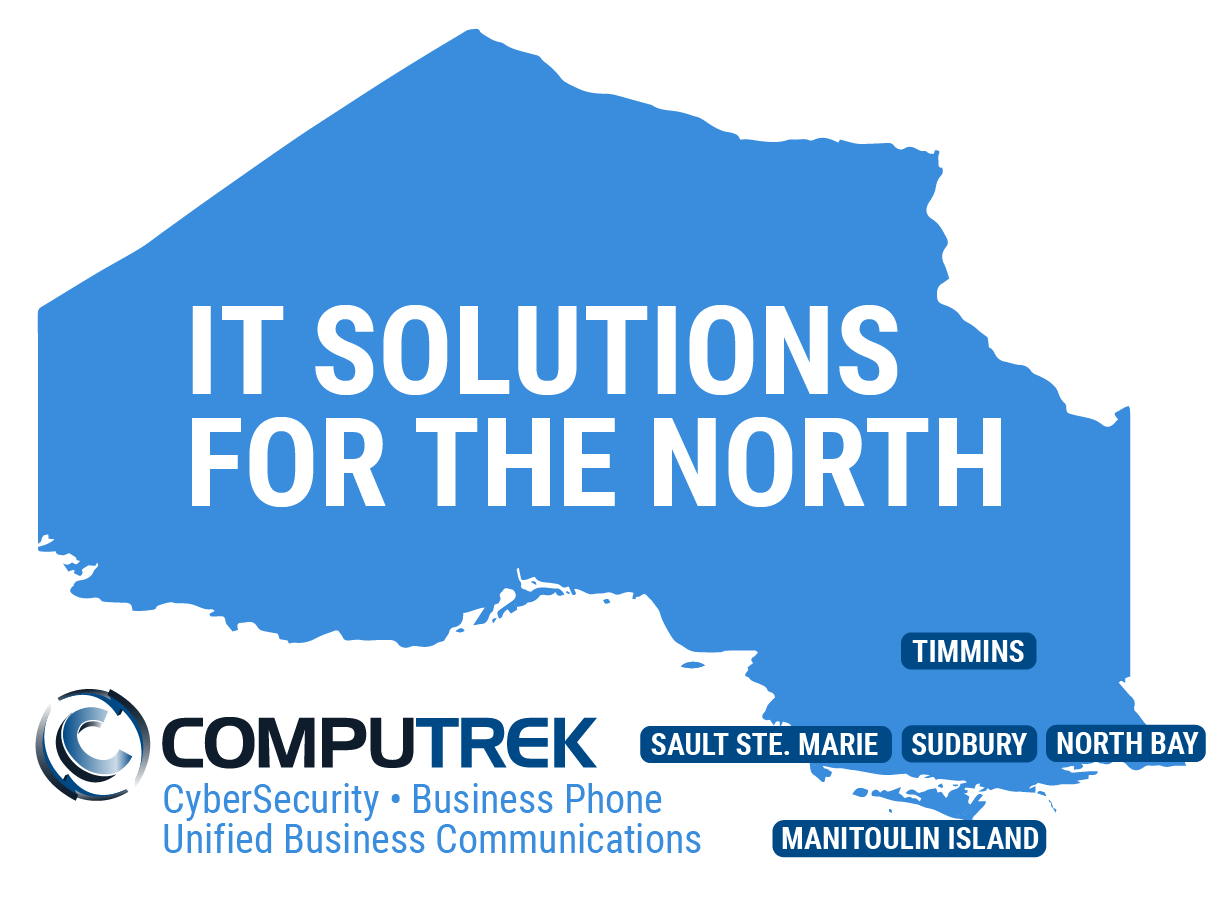 I.T. Support for the North