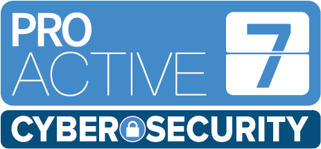 ProACTIVE 7 CyberSecurity
